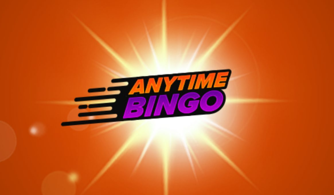Anytime Bingo Review