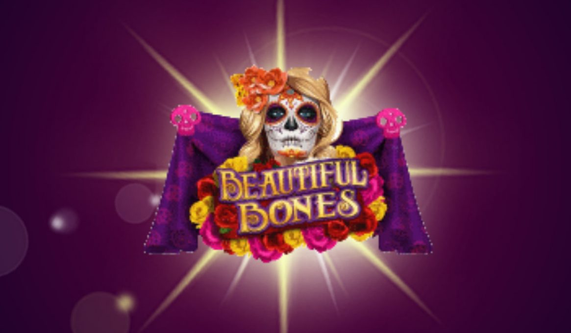 Beautiful Bones Slot Machine