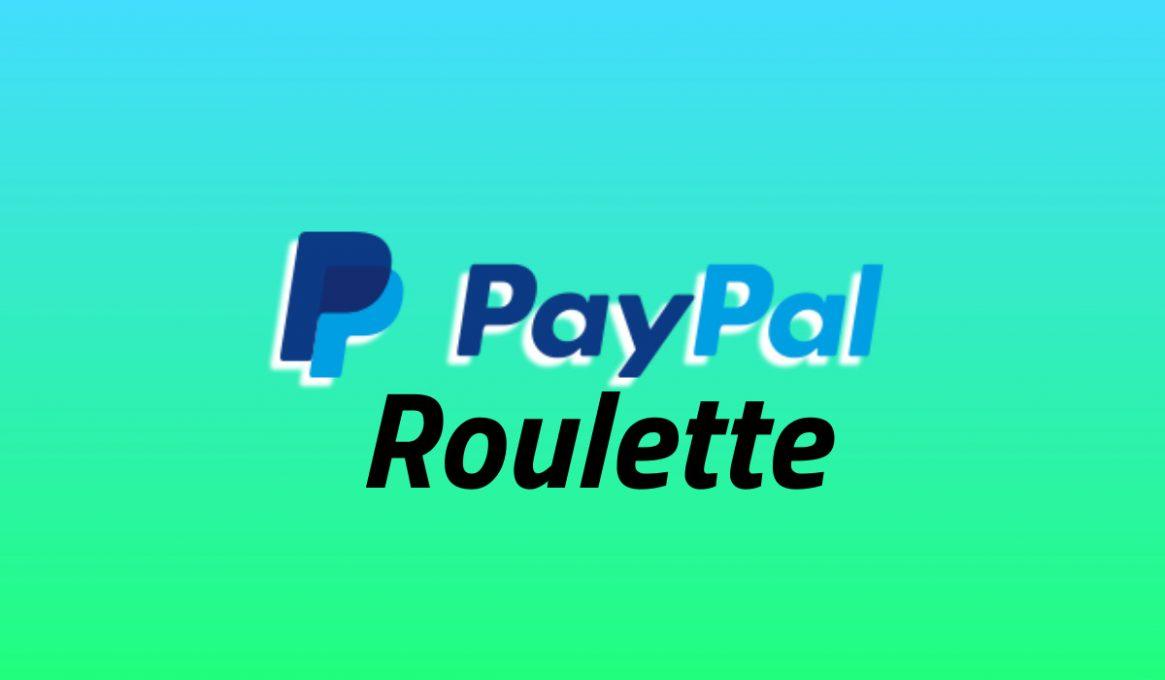 Best PayPal Roulette Sites