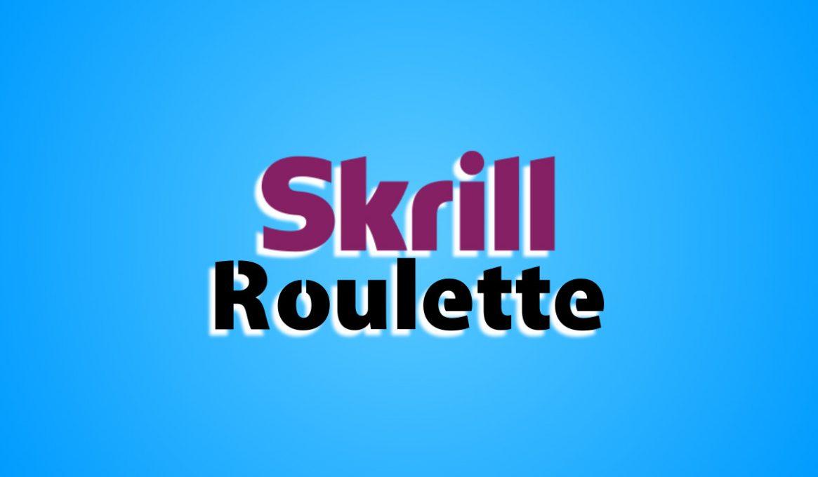 Best Skrill Roulette Sites