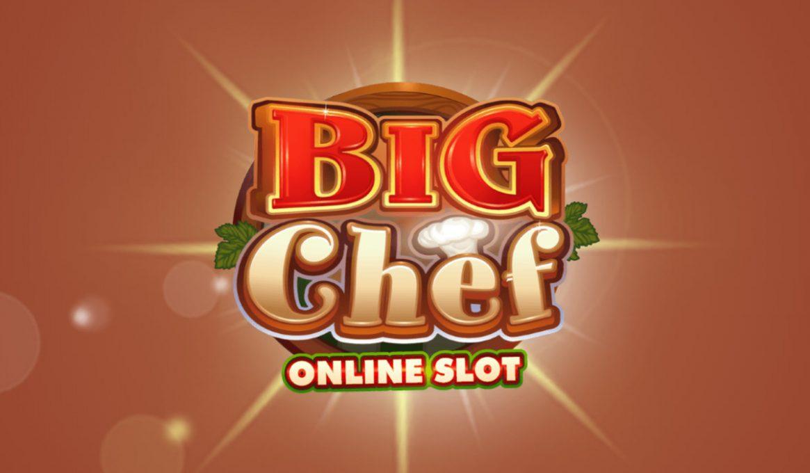 Big Chef Slots