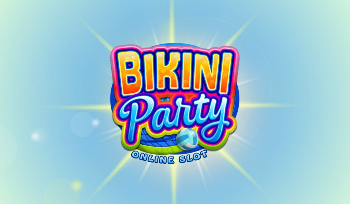 Bikini Party Slot Machine