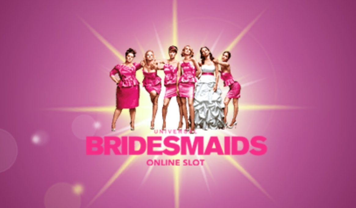 Bridesmaid Slots