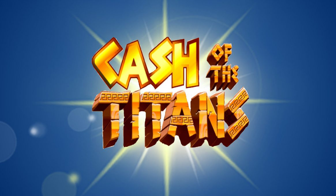 Cash of the Titans Slots