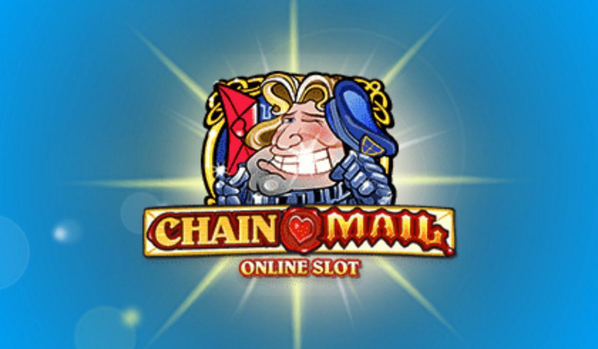 Chain Mail Slots
