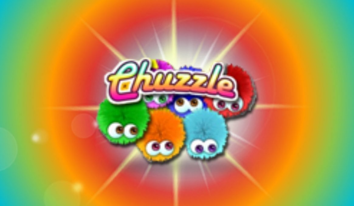 Chuzzle Slot Review