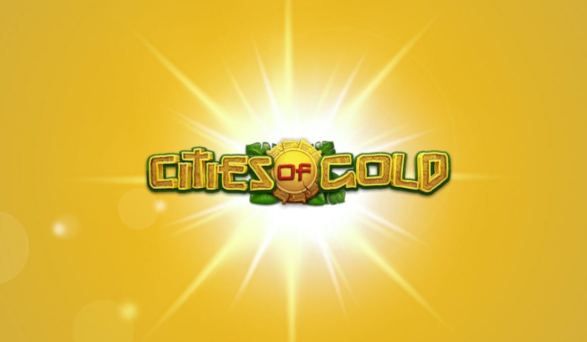 Cities of Gold Slot