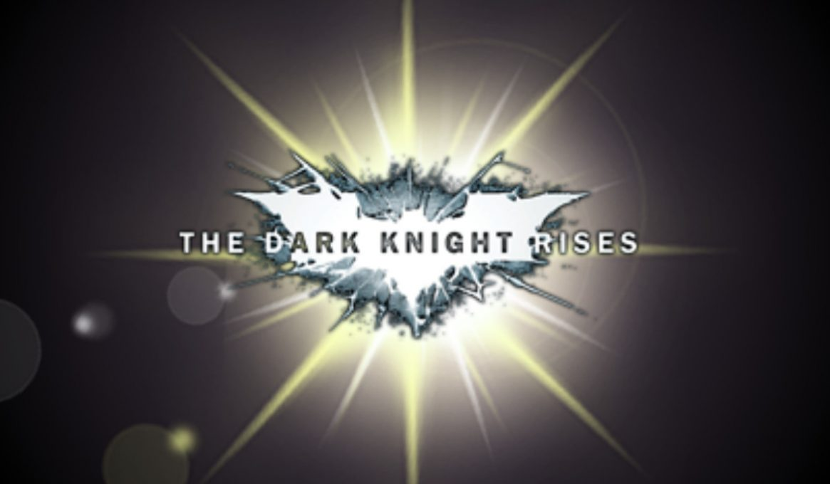 Dark Knight Rises Slots