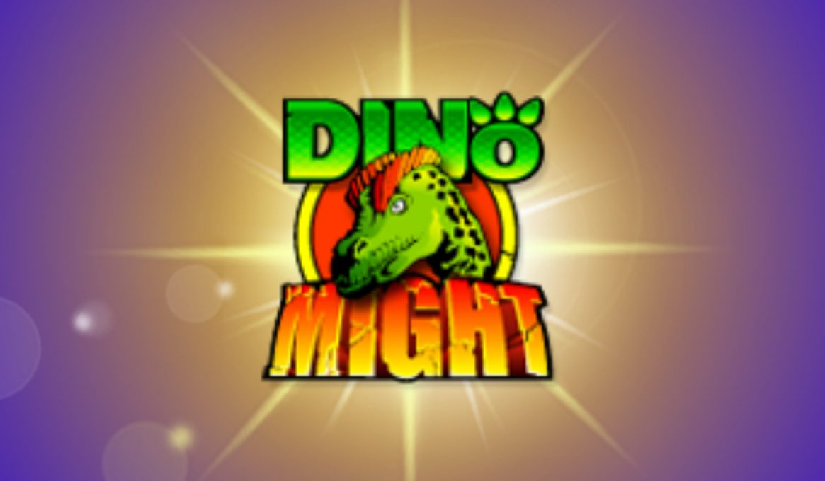 Dino Might Slots