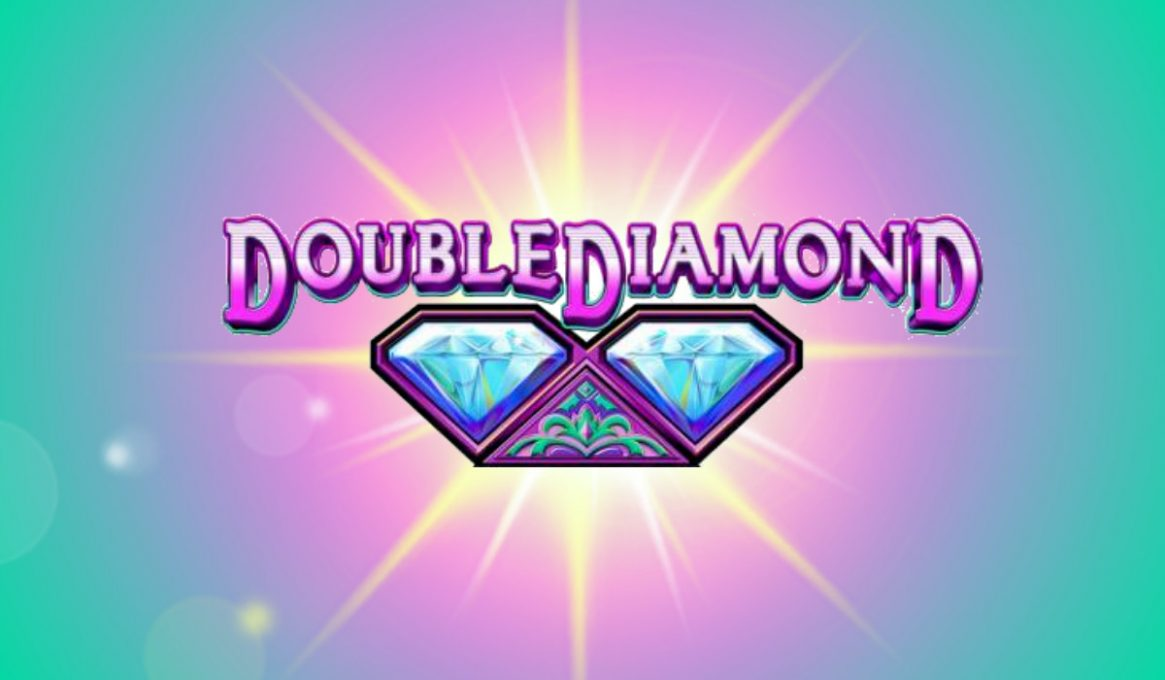 Double Diamonds Slots