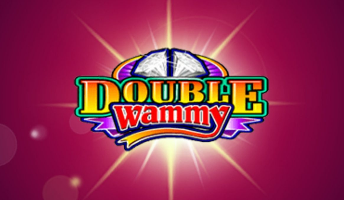 Double Wammy Slots