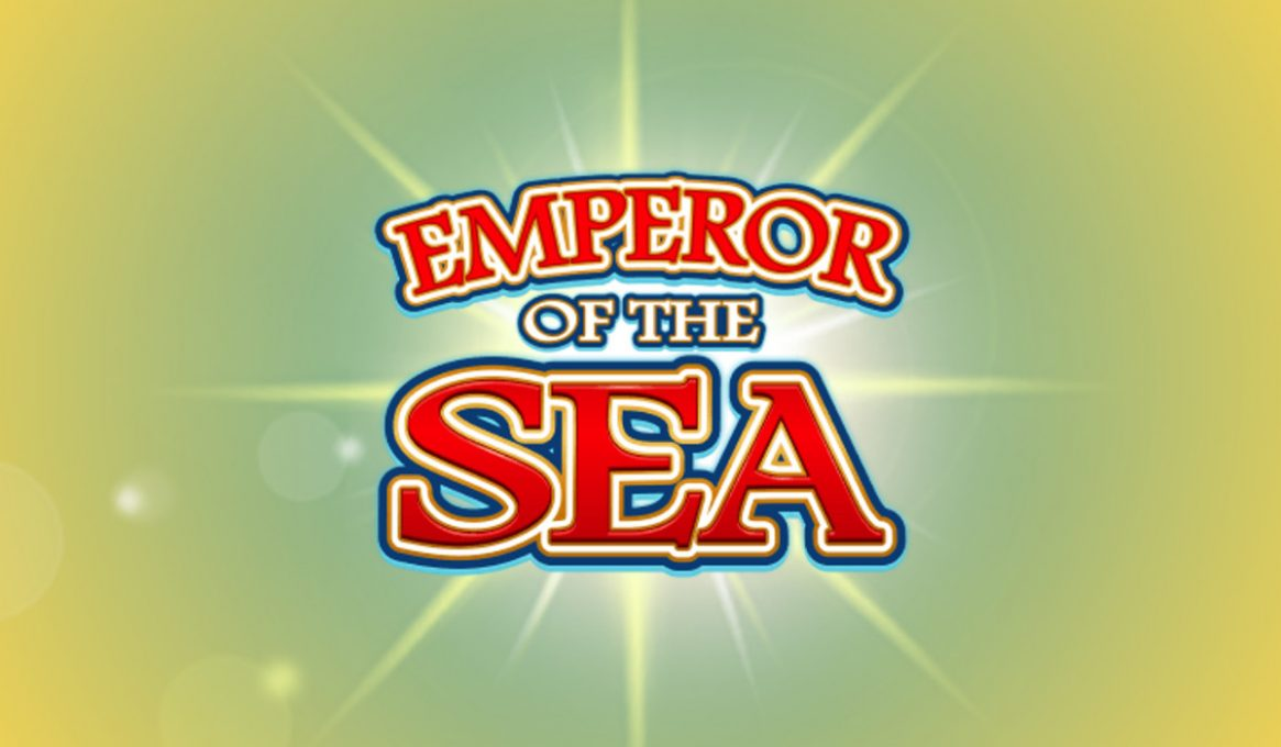 Emperor of the Sea Slot Machine