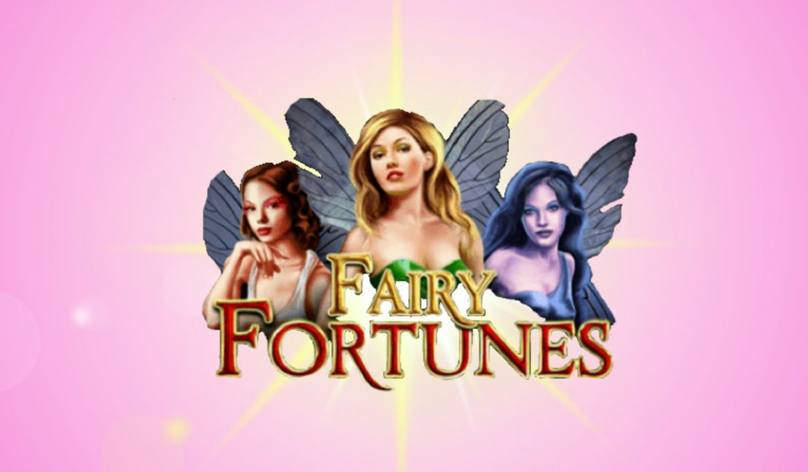 Fairy Fortunes Slot Machine