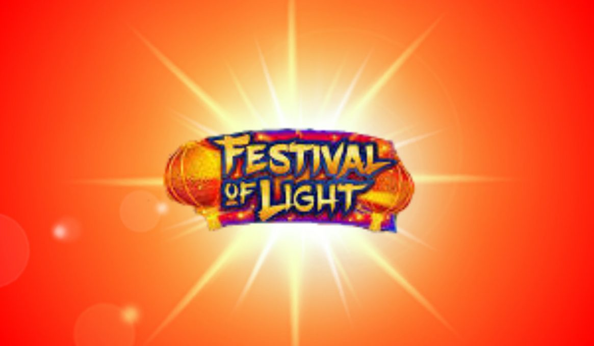 Festival of Lights Slot