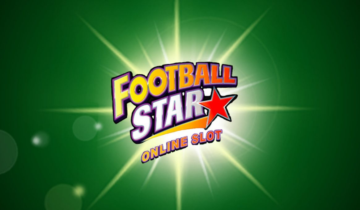 Football Star Slots