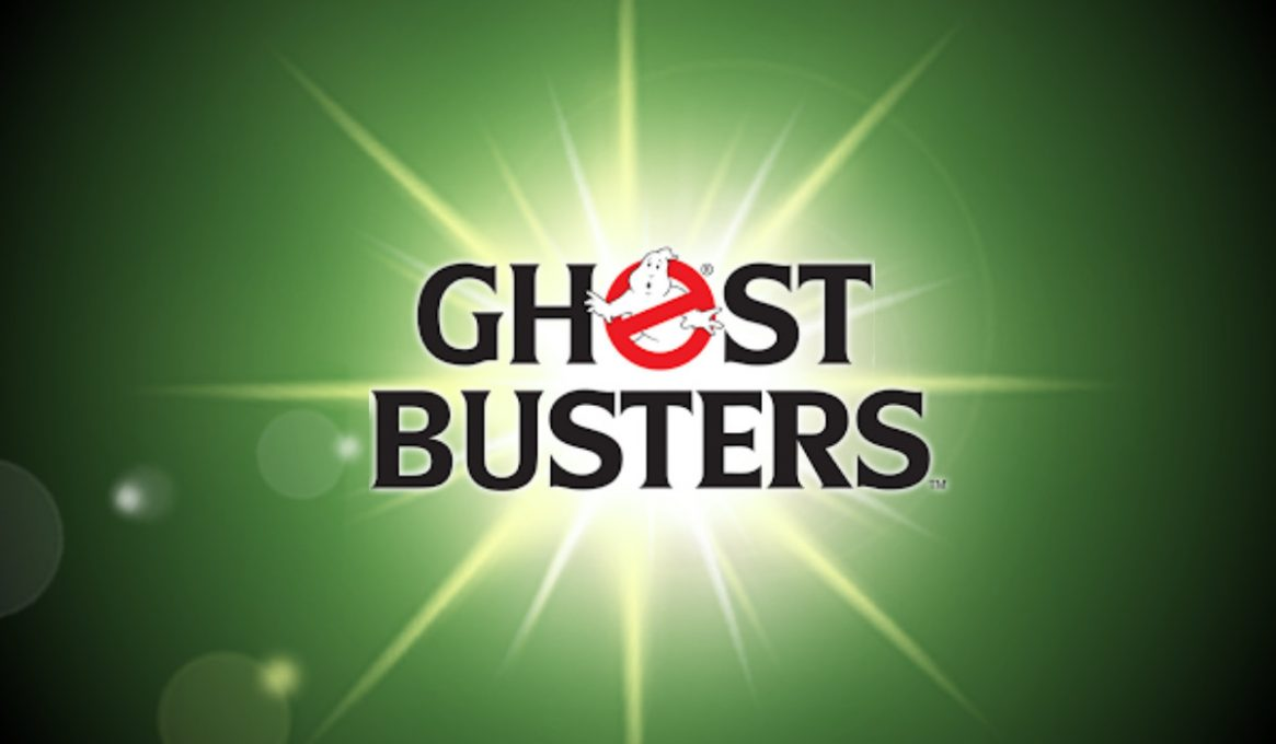 Ghostbuster Slots Review