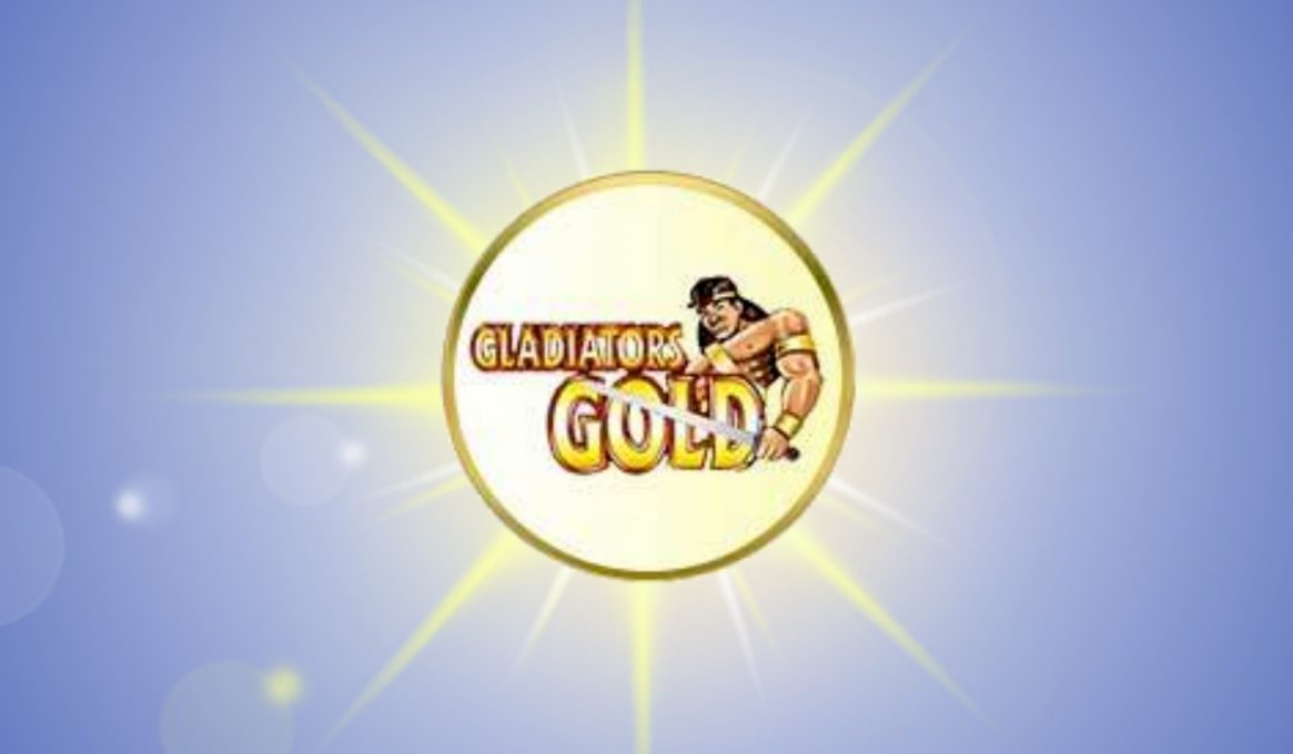 Gladiators Gold Slot Machine