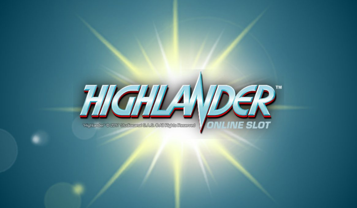 Highlander Slot Machine