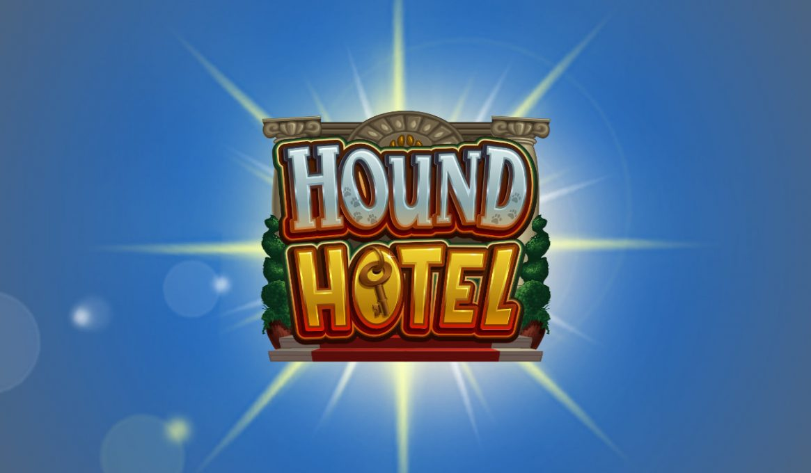 Hound Hotel Slot Machine