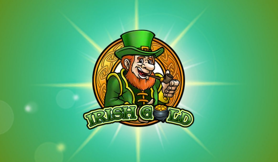 Irish Gold Slot