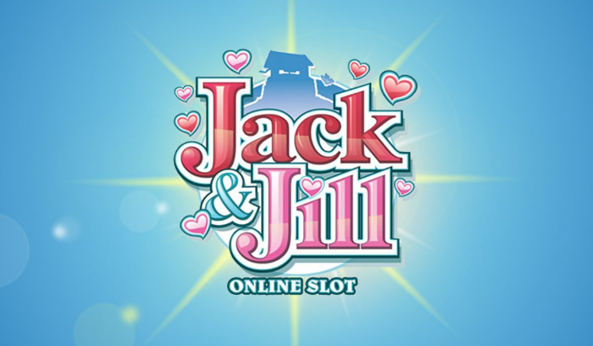 Jack And Jill Slot Machine
