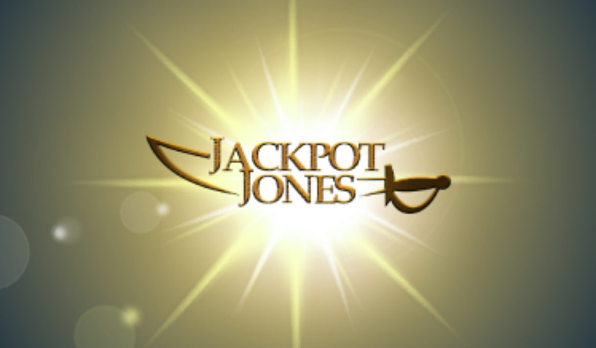 Jackpot Jones Review