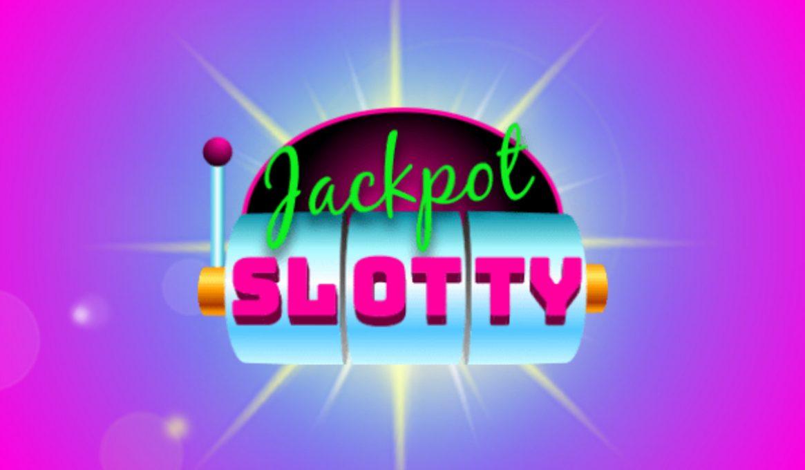Jackpot Slotty Review