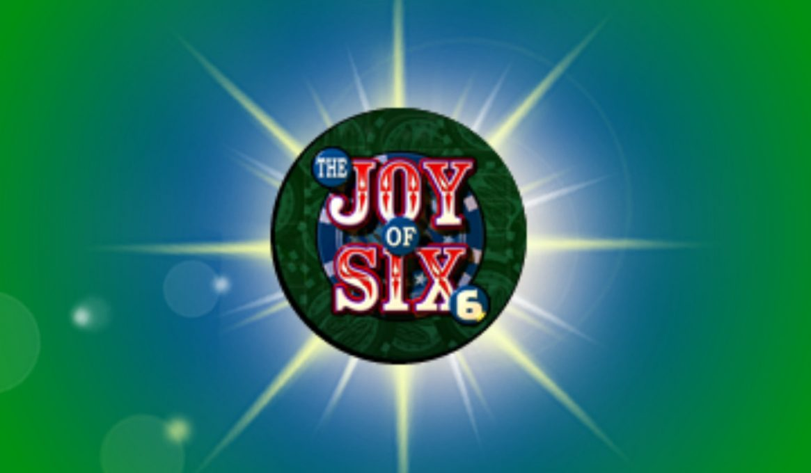 Joy of Six Slots