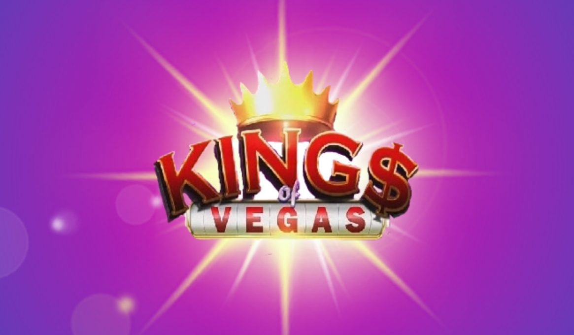 Kings of Vegas Slot Machine