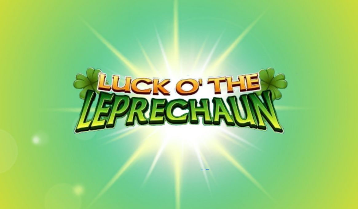 Luck O' The Leprechaun Slot