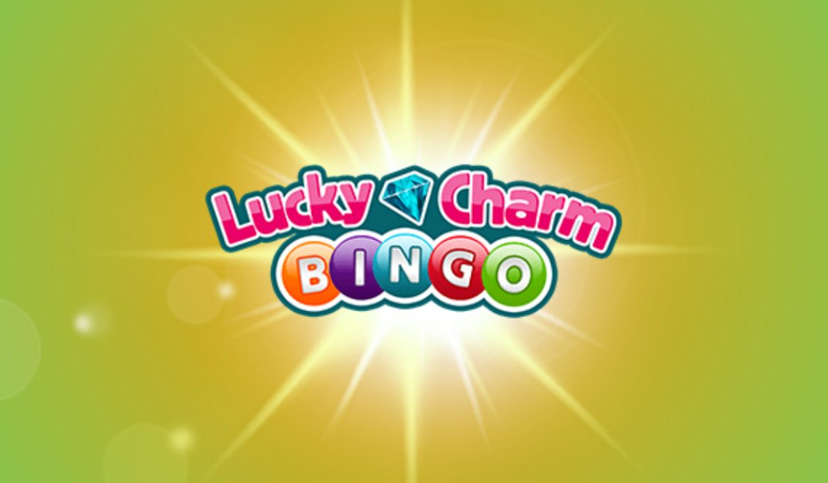 Lucky Charm Bingo Review