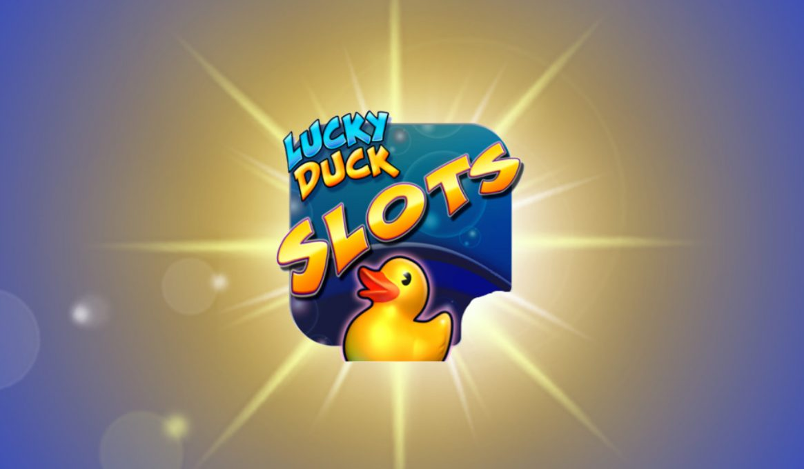 Lucky Duck Slot Machine