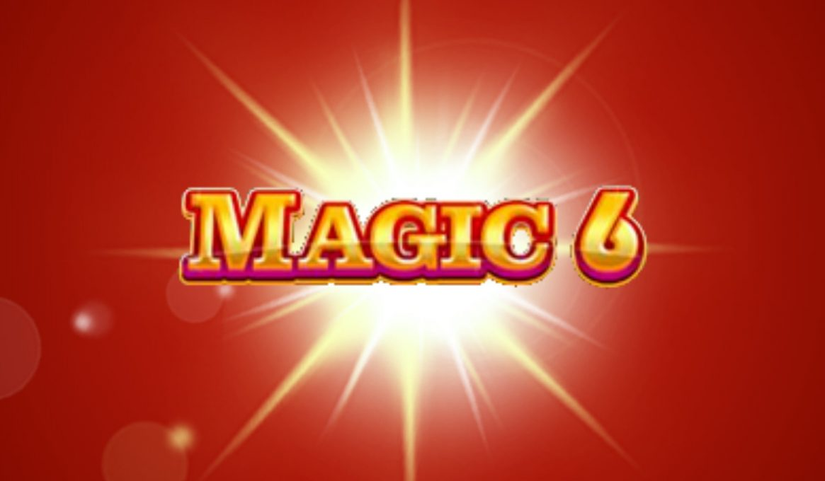 Magic 6 Slot Machine