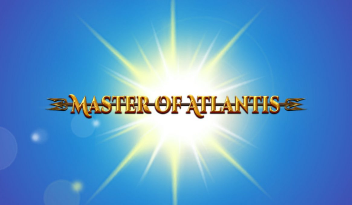 Master of Atlantis Slot Machine