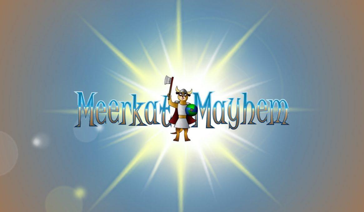 Meerkat Mayhem Slots