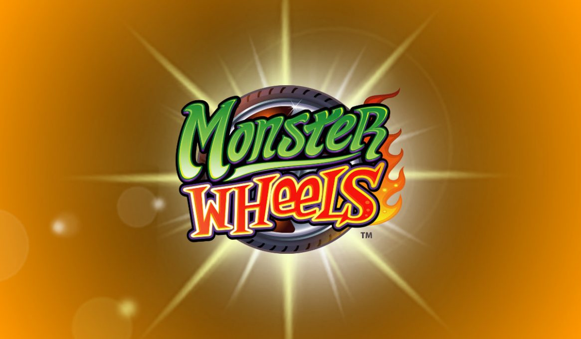 Monster Wheels Slot Machine
