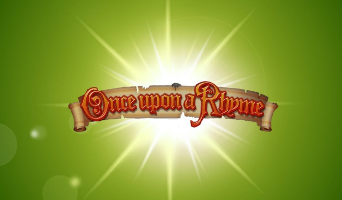 Once Upon a Rhyme Slot