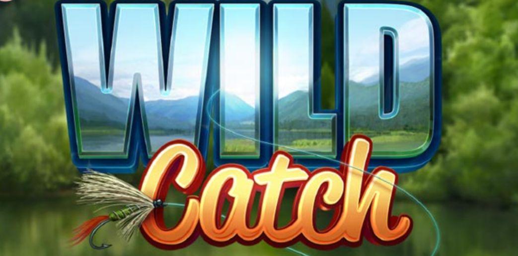 Wild catch slot