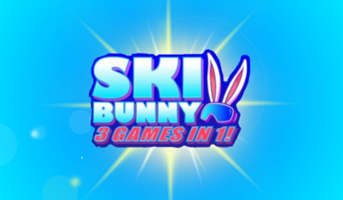 Ski Bunny Slot Machine
