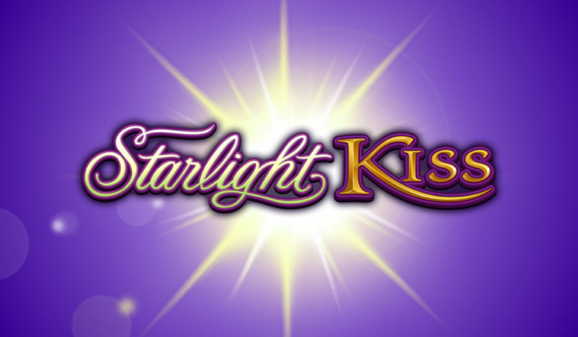 Starlight Kiss Slots