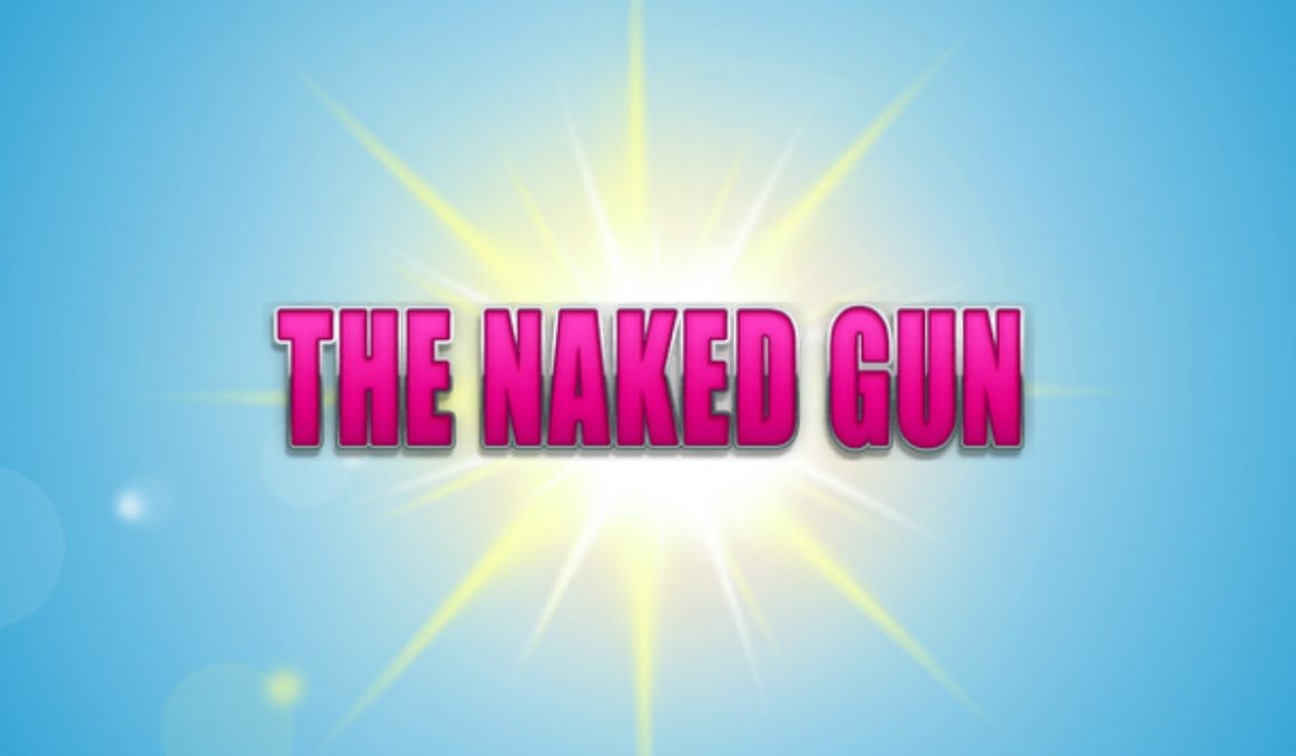 The Naked Gun Slot Machine