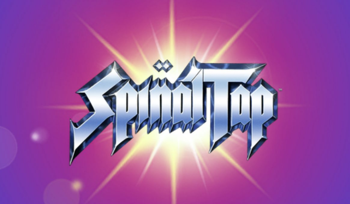 This is Spinal Tap Slot Machine