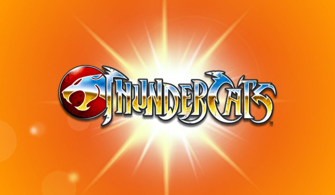 Thundercats Slot Machine