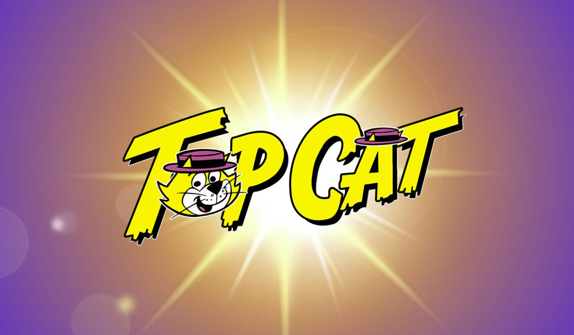 Top Cat Slot Machine