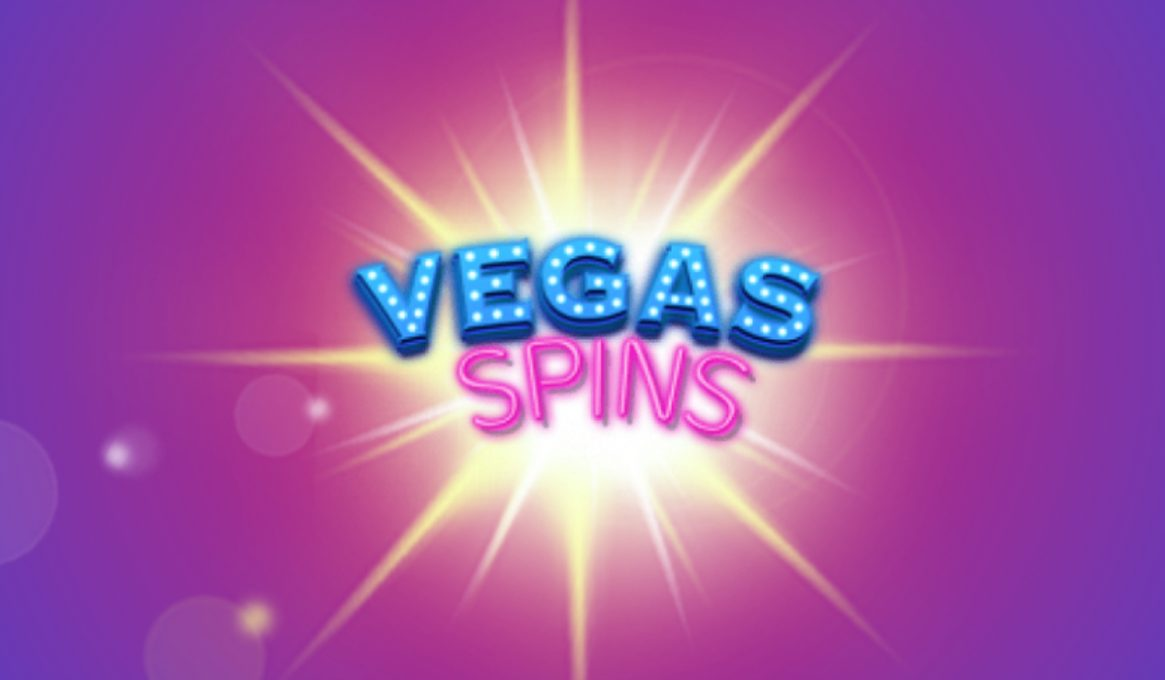 Vegas Spins Review