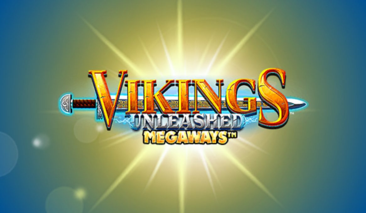 Vikings Unleashed Megaways Slot Machine