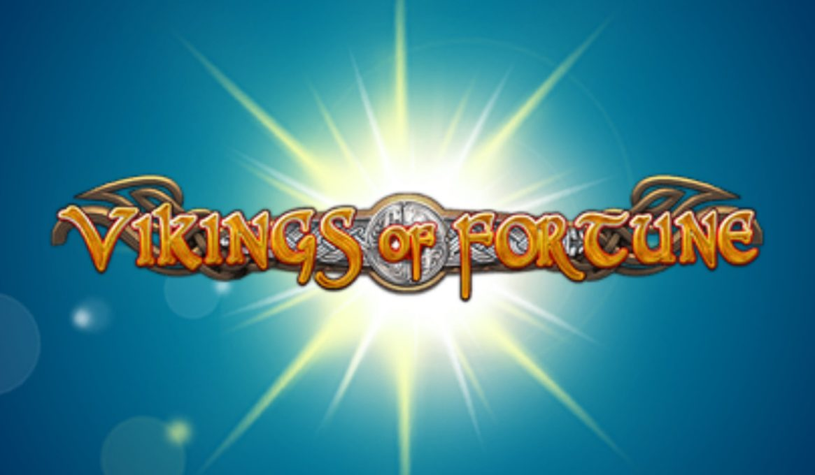 Vikings of Fortune Slot Machine