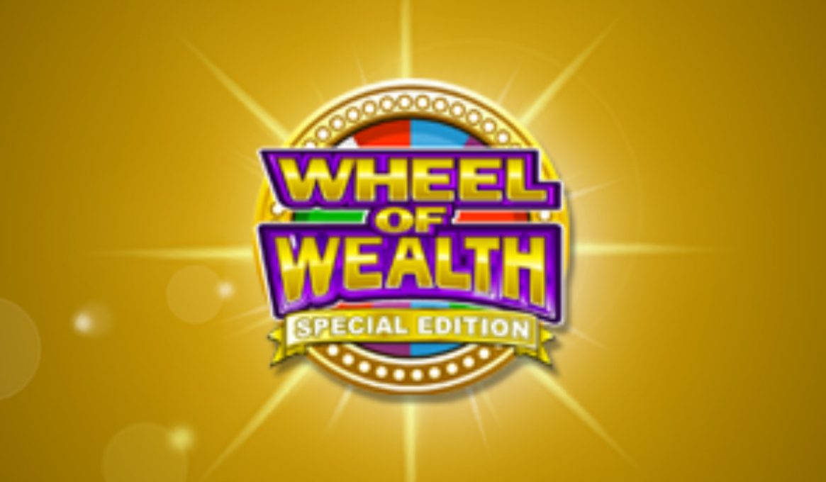 Wheel of Wealth Special Edition Slot Machine