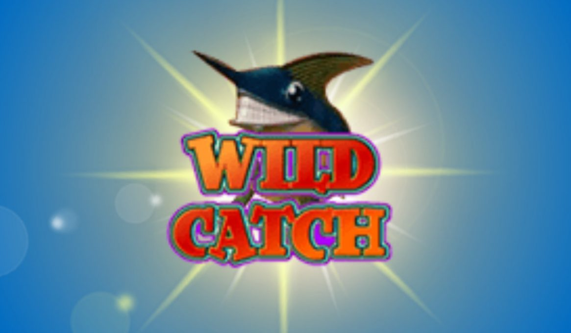 Wild Catch Slot