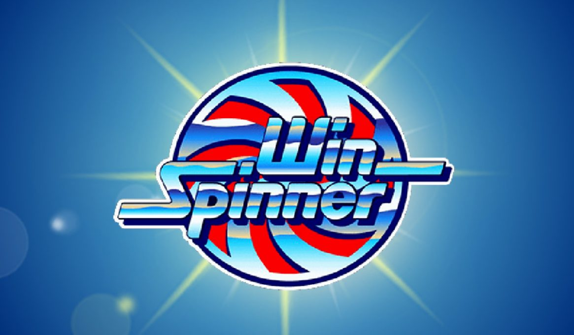 Win Spinner Slot Machine